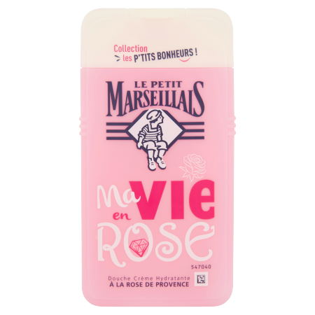 Douche crème P'tit Bonheur Rose