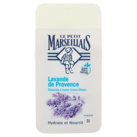 Douche Crème Lavande de Provence