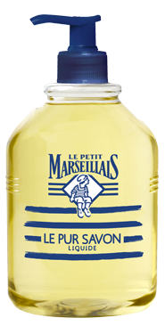 Pur Savon Liquide 500ml