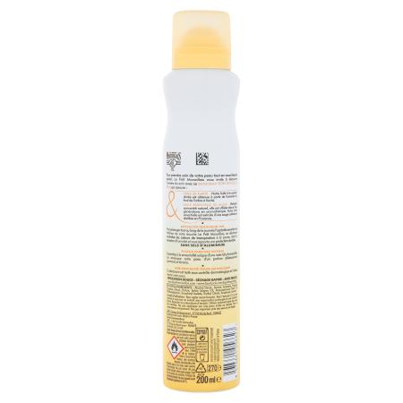 Déodorant spray soin douceur karité Vue Arrière