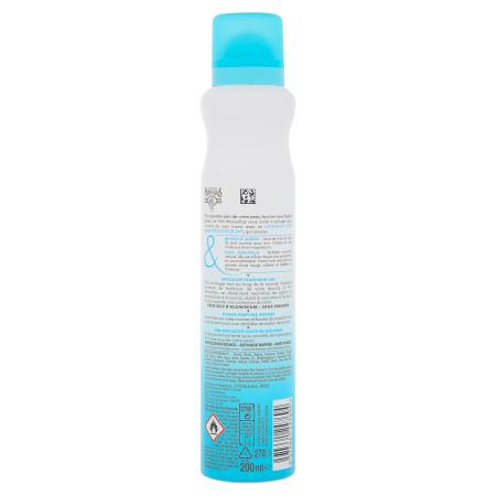 Déodorant spray soin marin fraîcheur
