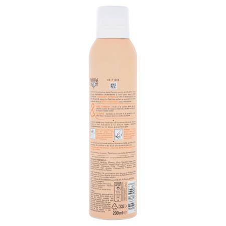 Spray Hydratant Sublimant Express Abricot & Lys Blanc, Vue arrière