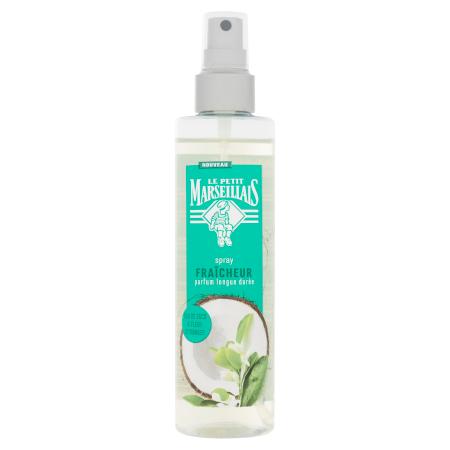 Spray Fraîcheur Longueurs & Pointes Cheveux Déshydratés