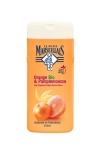 Gel Douche & Bain Orange Bio et Pamplemousse