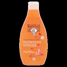 Douche Huile Soin Nutrition Intense Argan & Fleur d'Oranger