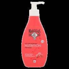 Lait Corps Nutrition Coton, Coquelicot & Amande Douce