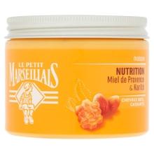 Masque Nutrition cheveux secs et cassants
