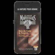 Gel Douche Homme Bois de Cade & Fougère