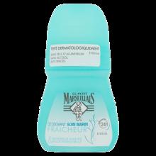 Déodorant bille soin marin fraîcheur