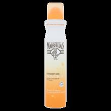Déodorant spray soin douceur huile d'abricot