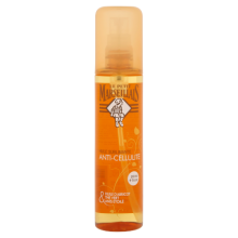 Huile Sublimante Anti-Cellulite
