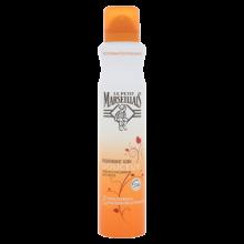 Déodorant spray soin douceur huile d'argan