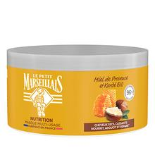 Masque Nutrition Multi-Usage, Cheveux secs, cassants