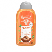 shampooing r veil d tox cheveux normaux cuir chevelu regraissant vite lepetitmarseillais