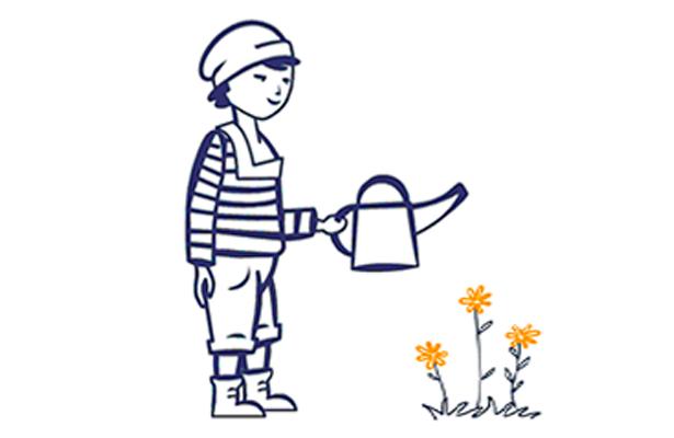Préserver l'environnement depuis 2011 en partenariat avec le Conservatoire du Littoral