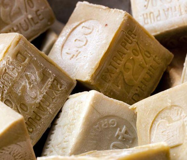 Le savon de Marseille, le produit authentique qui a tout bon