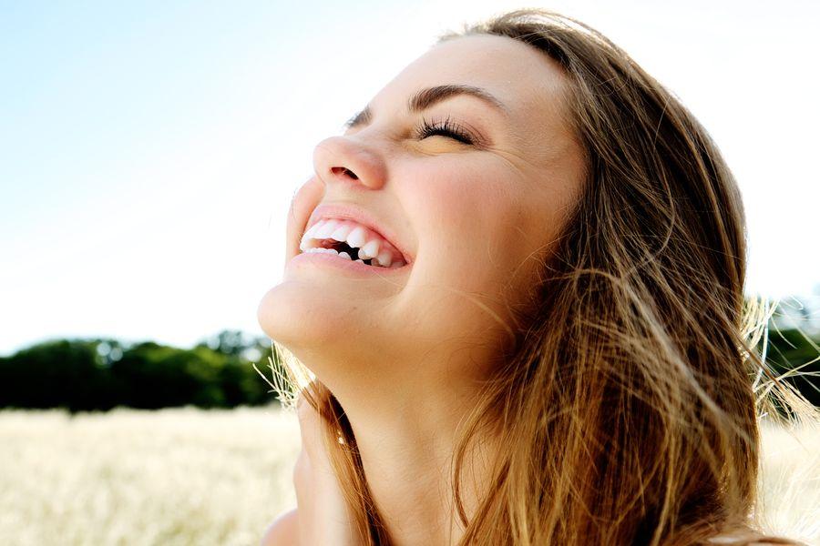Peaux normales à déshydratées soin du visage