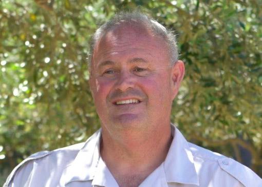 Richard Barety